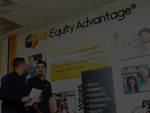US Equity Advantage