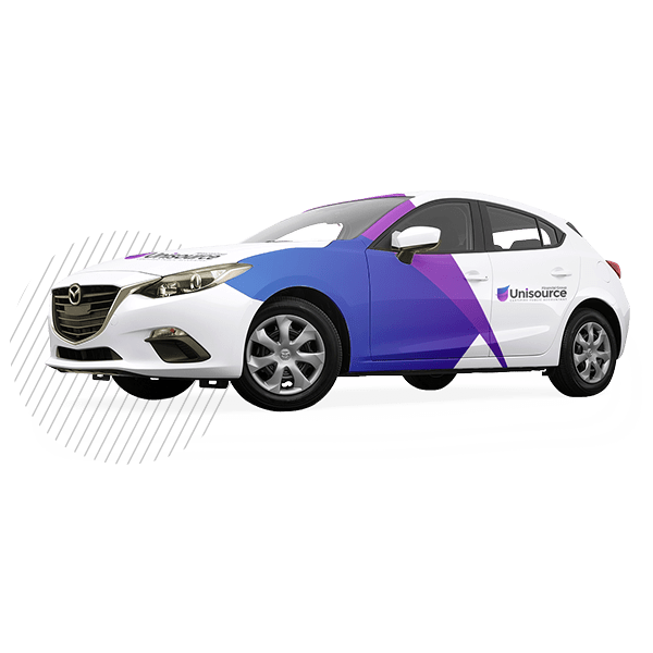Bring Your Brand to the Road with Super Exciting Car Wrap Designs
