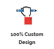 Custom Graphic Design Agency