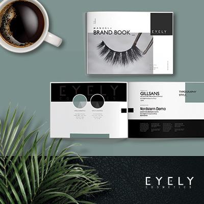 Comprehensive Brand Style Guide   BrandsDesign