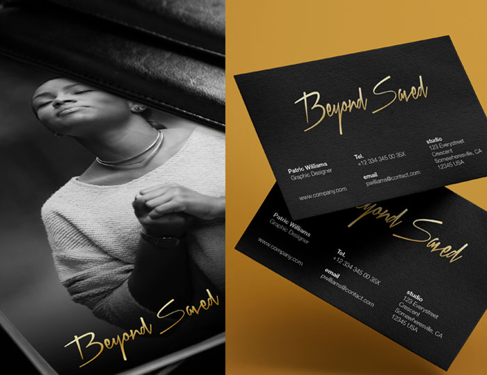 professional business card design services at affordable price