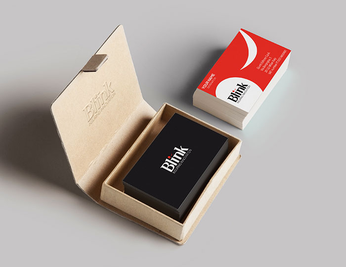 Innovative Business Card