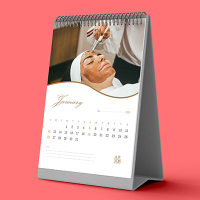 Business Calendar Design │Get an Aesthetic Calendar Design │BrandsDesign