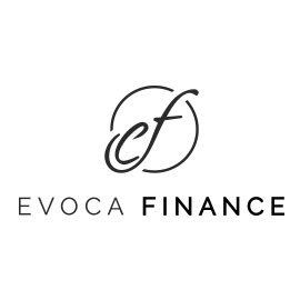 Best Accounting Logos - Evoca Finance