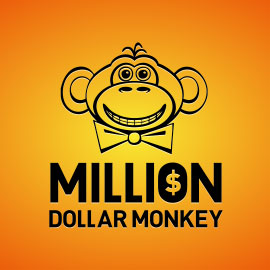 Top Finance Logos - Million Dollar Monkey