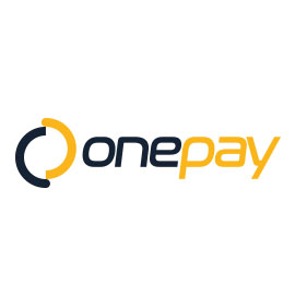 Best Finance Logos - One Pay