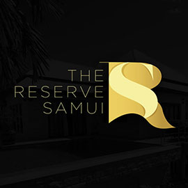 Finance Logo Ideas - The Reserve Samui