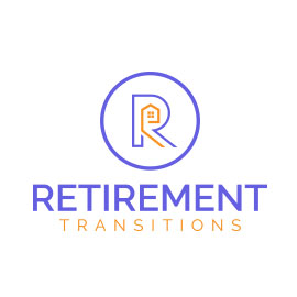 Finance Logo Ideas - Retirement Transitions