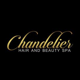 Fashion Logos - Chandelier