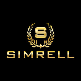 Amazing Beauty Logos - Simrell