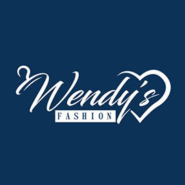 Amazing Beauty Logos - Wendy's Fashion