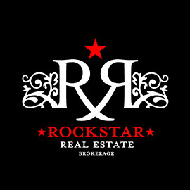 Amazing Construction Logos - Rockstar Real Estate