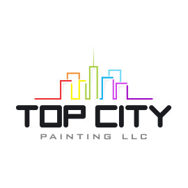 Amazing Construction Logos - Top City