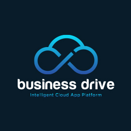 Business Drive - Logo Design Portfolio