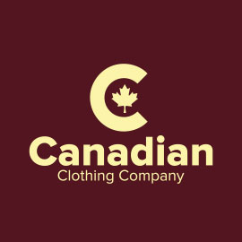 Canadian Clothing Company - Logo Design Portfolio