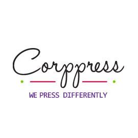 Corppress - Logo Design Portfolio