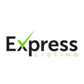 Express Listing - Logo Design Portfolio
