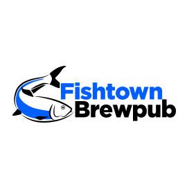 Fishtown Brewpub - Logo Design Portfolio