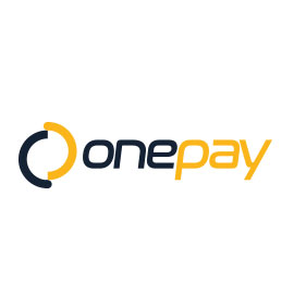 One Pay - Logo Design Portfolio