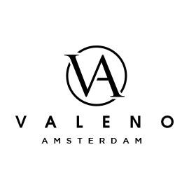 Valeno Amsterdam - Logo Design Portfolio
