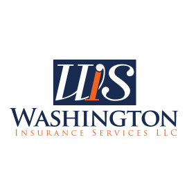 Washington Insurance Services LLC - Logo Design Portfolio