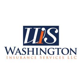 Washington Insurance Services LLC - Logo Design Po