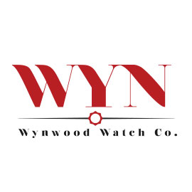 Wynwood Watch Co. - Logo Design Portfolio