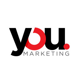 You Marketing - Logo Design Portfolio