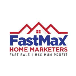 Fast Max Home Marketers - Logo Design Portfolio