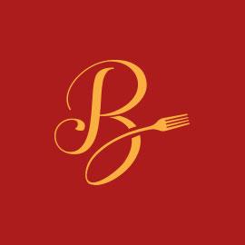 Food Logos - Booke's Place