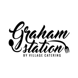 Food Logo Ideas - Graham Station