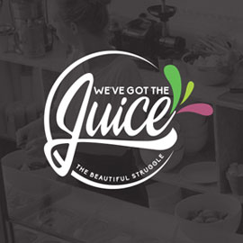 Top Food Logos - Juice