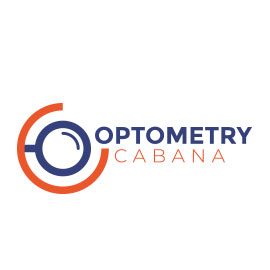 Best Health Logos - Optometry Cabana