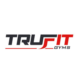 Fitness Logo Design Ideas - Trufit Gyms