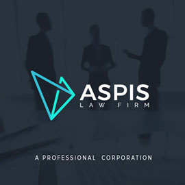 Law Logos - Aspis Law Firm