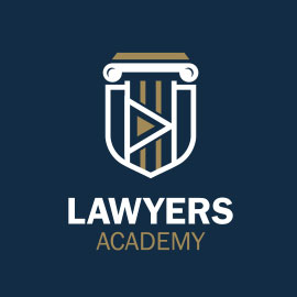 Best Consultancy Logo Design Ideas - Lawyers Academy