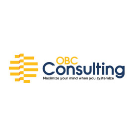 Law Firm Logo Designs - OBC Consulting
