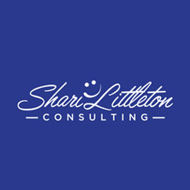 Law Firm Logo Designs - Shari Littleton