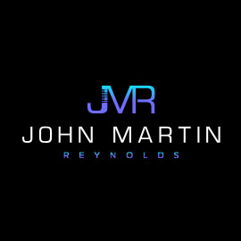 Music Logo Ideas - John Martin Reynolds