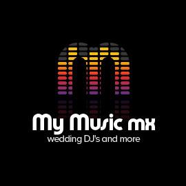 Best Entertainment Logo Designs - My Music MX