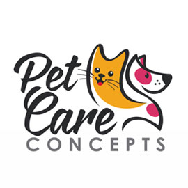 Entertainment Logos - Pet Care Concepts