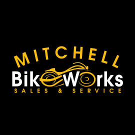 Sports Logos - Mitchell Bike Works