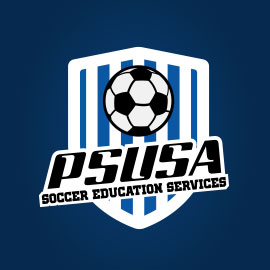 Top Sports Logos - PSUSA Soccer Education Services