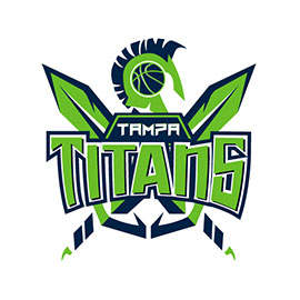 Sports Logo Ideas - Tampa Titans
