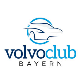 Sports Logo Designs - Volvo Club Bayern