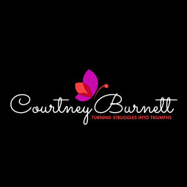 Technology Logo Designs - Courtney Burnett