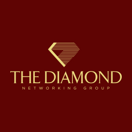 Technology Logo Designs - The Diamond
