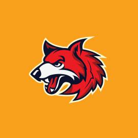Educational Logo Designs - Fox
