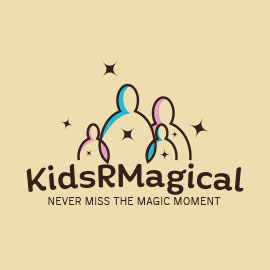 Top Education Logos - Kids R Magical