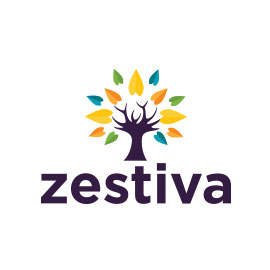 Education Logo Design Ideas - Zestiva